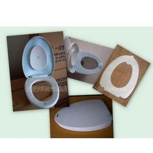 供应自动垫纸卫生马桶