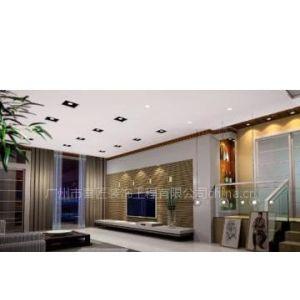 喜匠装饰,别墅装修设计,广州别墅装修设计