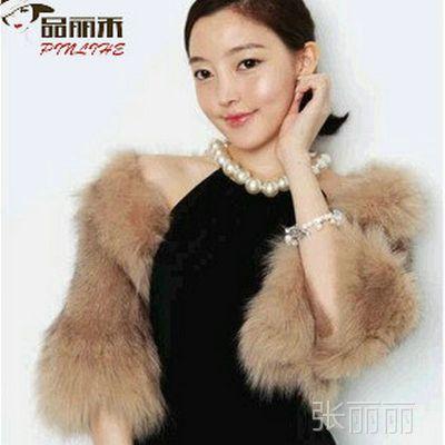 2014新款性感露肩插肩气质大珍珠领子修身连衣裙 小礼服 厂家