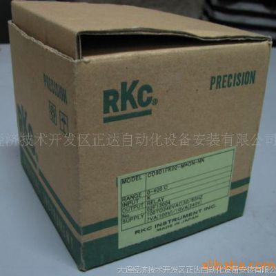 大连开发区金州保税区供应RKC温控表专业维修 温控仪