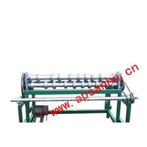 供应丝网分条机-滤芯设备丝网分条机