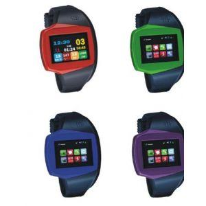 供应G10智能团队管理运动手表手机