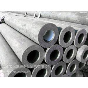 供应机械加工零部件用什么无缝钢管
