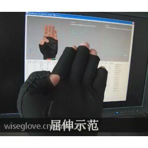 供应开发定制骨骼动画虚拟现实数据手套