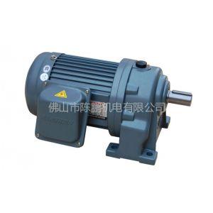 供应立体停车库专用电动机200W-7500W刹车马达