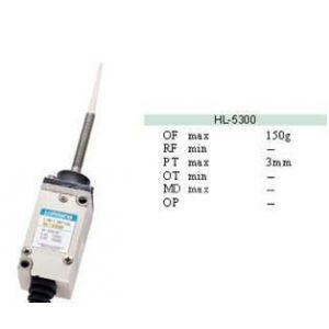 供应HL-5300欧姆龙行程开关