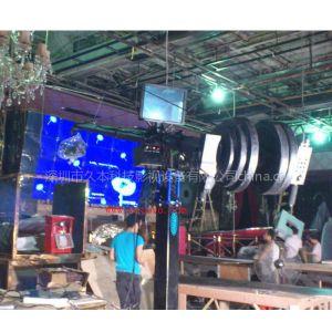 供应高档酒吧用全高清摄像演播系统