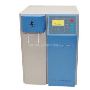 供应KMW-10除热源型超纯水机
