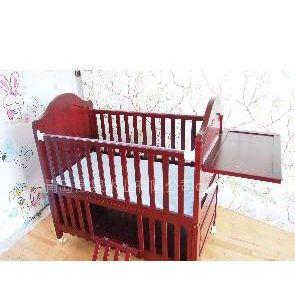 供应婴儿床厂家直销 斯塔瑞婴儿床厂家