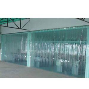 供应重庆防尘透明软门帘PVC隔间软门帘
