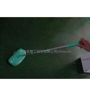 供应手动家用环保懒人扫帚吸尘机器
