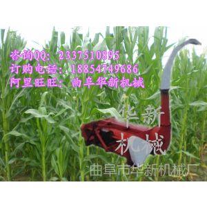供应小麦秸秆回收机 专业生产回收机厂家 华新秸秆回收机 销量