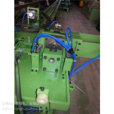 供应铜管盘拉机,拉直切断机