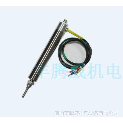 丰腾威220V600W电热丝TG32U小型工业热风枪吹焊枪长嘴型