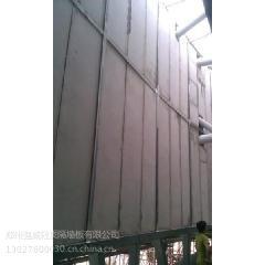 郑州实心复合轻质隔墙板防水隔音效果更好