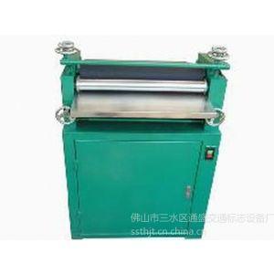供应国外车号牌制作专用油印机印字机