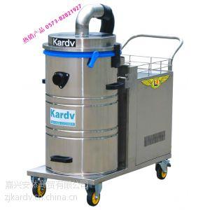 车间车床吸尘器DL-2280B 凯德威大功率吸尘器