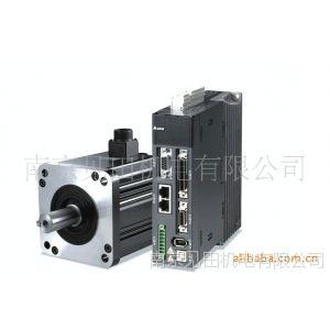 供应台达伺服电机ASD-B2-0421-B+ECMA-C2
