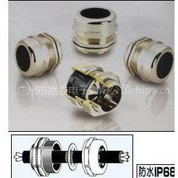供应防磁波电缆接头/防磁波铜电缆接头