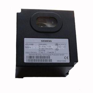 供应德国西门子的程控器LFL1.322、LFL1.333、LFL1.335