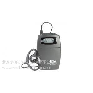 供应美国Listen品牌 LR-400便携型无线接收机
