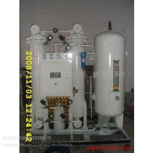 供应热镀锌生产线气保站、热镀锌制氮机