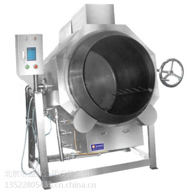 供应沈阳厨房设备-全自动炒菜机