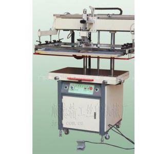 供应不绣钢板丝印机,蚀刻不锈钢板丝印机