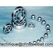 供应广东钢球厂(红润泰钢球)G10级SUJ2材质轴承钢球2mm