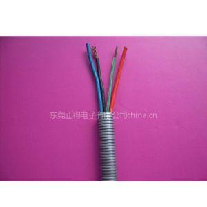 供应线束阻燃波纹管/汽车通风波纹管/汽车用线束波纹管