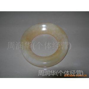 供应天然玉石玉器玉雕礼品spa米黄玉脐疗垫按摩保健刮痧板艾灸熏蒸