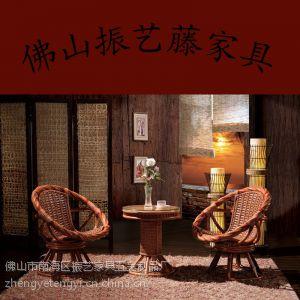 供应供应海南藤椅家具,酒店定制休闲藤制沙发,藤椅子