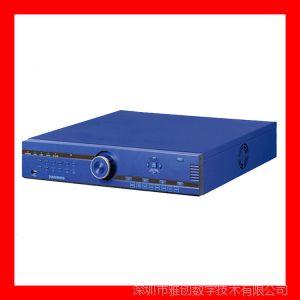 供应【8盘位】NVR 支持20路960P 2U工程机箱