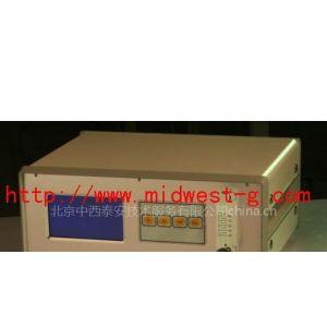 供应气体检测仪 氧气/二氧化碳 优势 型号:YXDZ-YX-303B 库号:M327719