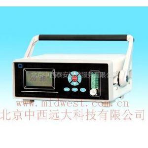 供应便携氧氮分析仪 型号:SHXA40/N-2100系列,库号:M400138