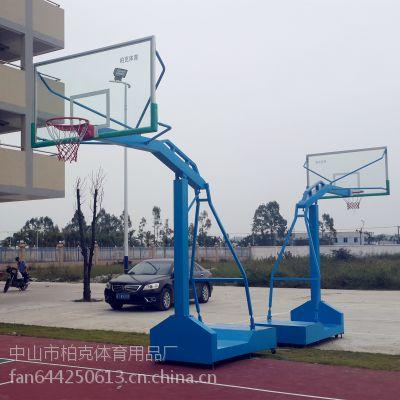 供应中山插地式篮球架,江门固定式篮球架,顺德移动篮球架生产厂家