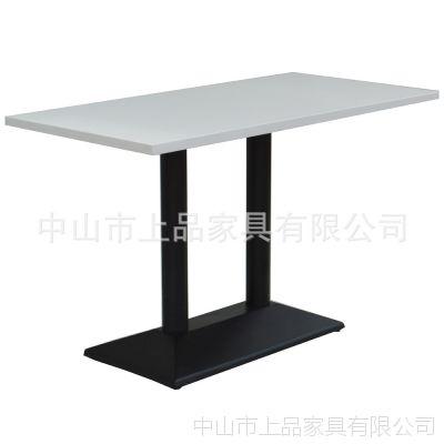 厂家直销东莞快餐桌简约现代经济实用|品质稳定