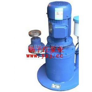 供应自吸泵规格:WFB型无密封自控自吸泵