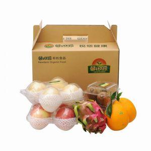 供应馨田源有机水果礼盒