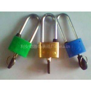 供应电力局专用锁,不锈钢电表箱锁