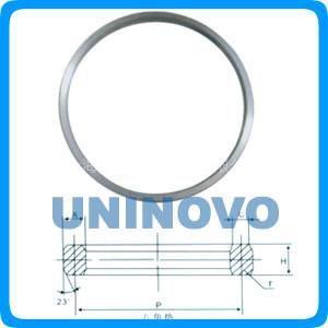供应UNINOVO 【八角金属环垫】