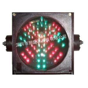 供应一灯组红叉绿箭信号灯