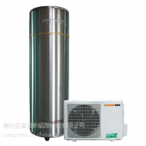 供应供应圣普诺 节能环保空气能热水器SPN150-1PF