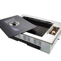 供应远红外线电烧烤炉,EKL系列无烟远红外线电烤炉