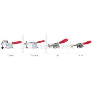 供应CH201系列快速机械夹钳
