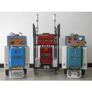 专业直销云南开远市聚氨酯高压出料型发泡机