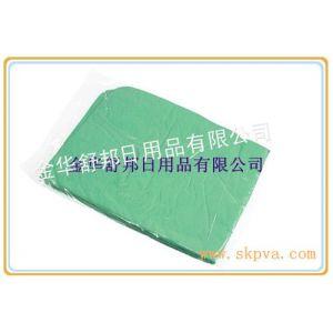 供应小号桶装PVA鹿皮巾 百洁布