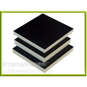 供应廊坊建筑模板厂家 发货天津北京河北地区 156-2099-7913