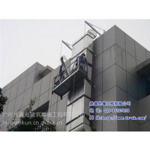 供应外墙吊笼-广州鼎申高空吊笼出租