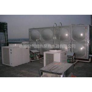 供应高档酒店用的是什么样的热水系统